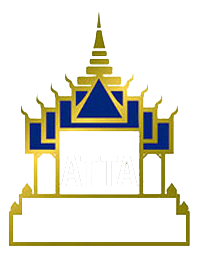 ATTA Logo in Moonshine Travel Service Thailand Website