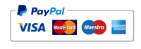 PayPal Payment Method Accepted By Moonshine Travel Service Thailand